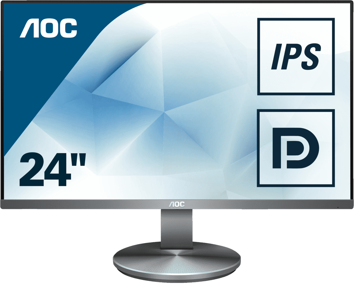 AOC  I2790VQ/BT Office Monitor | 04038986186056