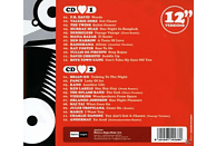 VARIOUS - I Love Disco Collection,Vol.1 [CD]