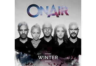 Onair - Winter (EP) - (CD)