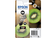 EPSON Original Tintenpatrone Kiwi, Photo Schwarz