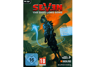 Seven: The Days Long Gone - PC