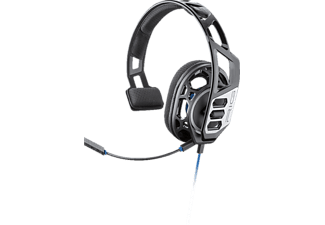 PLANTRONICS RIG 100HS, Gaming Headset, Schwarz