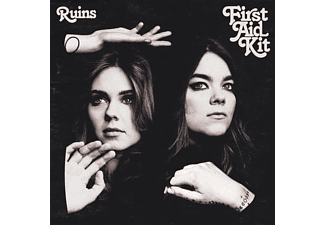 First Aid Kit - Ruins (CD)