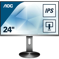 AOC I2490PXQU/BT  Full-HD Office Monitor (, 60 Hz)