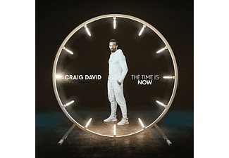 Craig David - The Time Is Now (DLX) CD