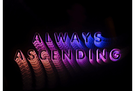 Franz Ferdinand - Always Ascending [CD]