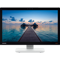 LENOVO IdeaCentre AIO 910, All-In-One-PC mit 27 Zoll Display, Core™ i7 Prozessor, 8 GB RAM, 1 TB HDD, 256 GB SSD, GeForce® GTX 950A, Silber