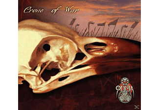 Omnia - Crone Of War (Re-Release) - (CD)