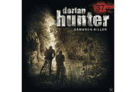 Hunter Dorian - Hunter Dorian 37:Am Rio Negro - (CD)