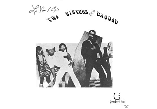 La Vice & Co's - Two Sisters From Bagdad - (CD)