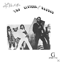 La Vice & Co's - Two Sisters From Bagdad [CD]