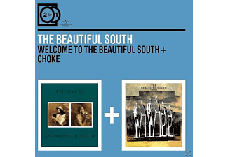 The Beautiful South - Welcome To The Beautiful South - (Vinyl)