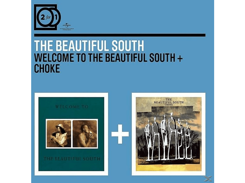 The Beautiful South - Welcome To The Beautiful South [Vinyl]