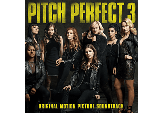 VARIOUS - Pitch Perfect 3 - (CD)