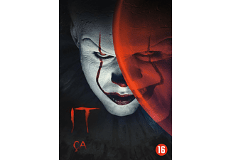 IT: Chapter One DVD