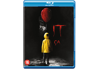 IT: Chapter One Blu-ray