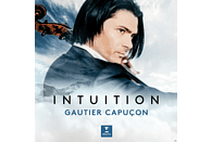 Gautier Capucon, Orchestre De Chambre De Paris, Jerome Ducros - Intuition [CD + DVD Video]