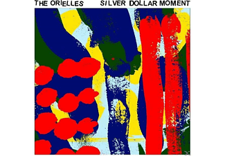 The Orielles - Silver Dollar Moment (LP+MP3) - (LP + Download)