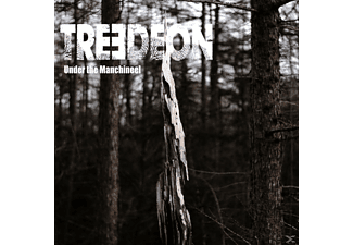 Treedeon - Under The Manchineel - (CD)