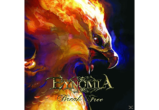 Eynoma - Break Free - (CD)