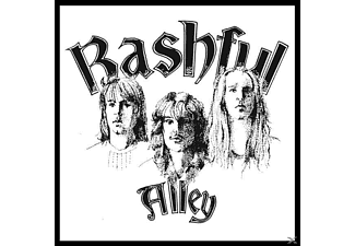 Bashful Alley - It#S About Time (Silver Vinyl 4 Page Insert) - (Vinyl)