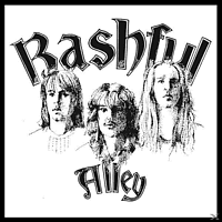 Bashful Alley - It#S About Time (Silver Vinyl 4 Page Insert) [Vinyl]