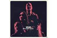 Vojd - The Outer Ocean (Elctric Blue Vinyl,Insert) [Vinyl]