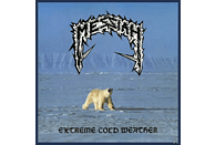 Messiah - Extreme Cold Weather (Ice Clear Vinyl,Gatefold) [Vinyl]