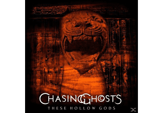 Chasing Ghosts - These Hollow Gods - (CD)
