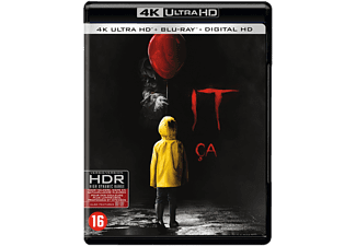 IT: Chapter One 4K Blu-ray