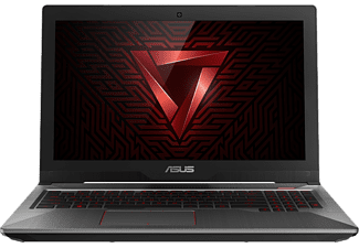 "ASUS FX503VD - 15.6"" Gaming Laptop"
