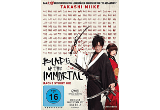 Blade of the Immortal - (DVD)