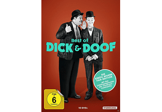 Best of Dick & Doof (Fan-Edition) - (DVD)