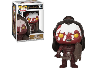 POP! Movies: LOTR/Hobbit S2 - Lurtz