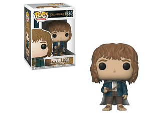 POP! Movies: LOTR/Hobbit S2 - Pippin Took