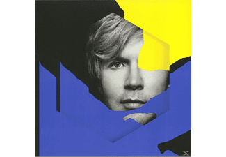 Beck - Colors (Yellow Vinyl) - (Vinyl)