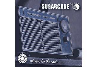Sugarcane - Minded For The Radio - (CD)