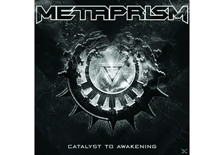 Metaprism - Catalyst to Awakening (Digipak) - (CD)