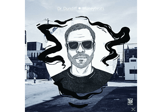 Dr.Dundiff - Muneybeats (LP+MP3) - (LP + Download)