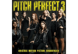 VARIOUS - Pitch Perfect 3 - (Vinyl)