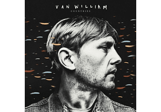 Van William - Countries - (CD)