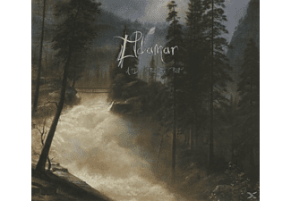 Eldamar - A Dark Forgotten Past (Limited) - (CD)