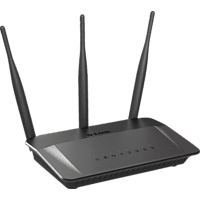 Router D-LINK AC750 Dualband
