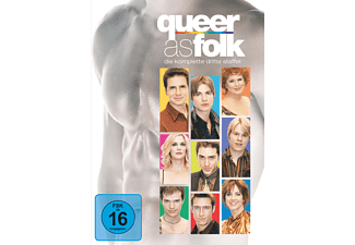 Queer as Folk - Staffel 3 - (DVD)
