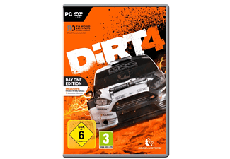 DiRT 4 Steelbook Bundle - PC