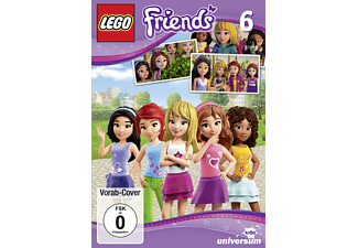 LEGO Friends - DVD 6 - (DVD)