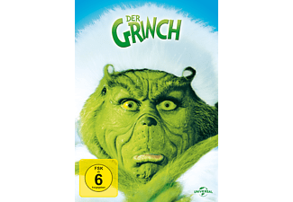 Der Grinch - (DVD)