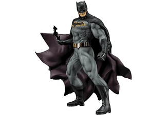 STAR IMAGES GB Batman DC Comics Rebirth ARTFX+ Statue Statue, Grau/Schwarz