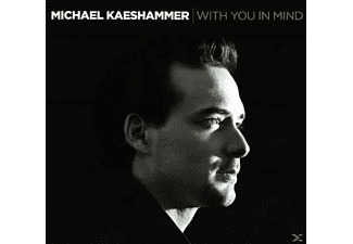 Michael Kaeshammer - With You In Mind - (CD)