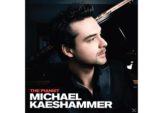 Michael Kaeshammer - The Pianist - (CD)